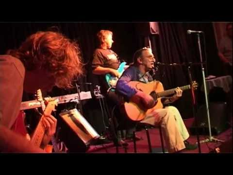 Elwood RSL Blues - Barry Charles - Little Red Rooster