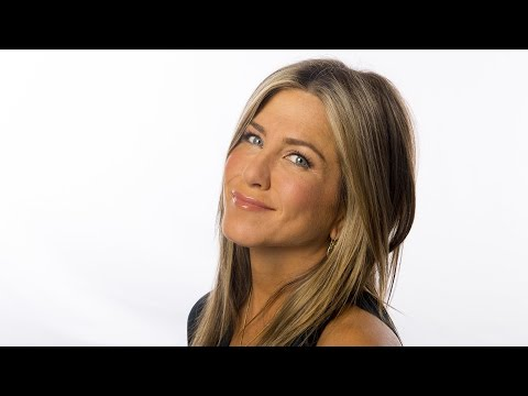 Cake: Jennifer Aniston On The Scars She Wears In The Film