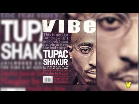 Tupac Shakur: Author Kevin Powell Recalls Jailhouse Interview for VIBE, Ep. 3