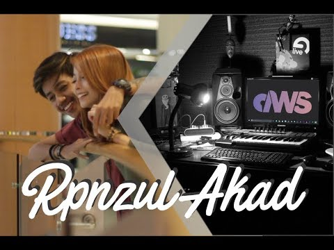 Payung Teduh - akad (Cover) by Rpnzul