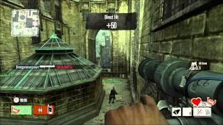 Gotham City Impostors gameplay #1(no commentary)