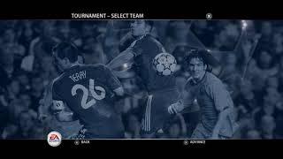 UEFA Champions League 2006–2007 - 2007 - UEFA CL Tournament FC Barcelona Part 1 (PC)