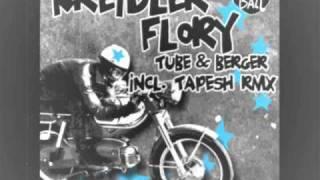 KITT018-6 Tube & Berger - Kreidler Flory (Tapesh Remix).wmv