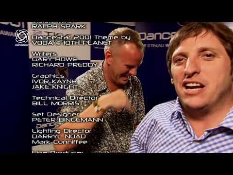 BRANDON BLOCK | Backstage At Dancestar | Faithless | Fatboy Slim | Carl Cox |