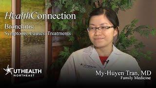 Bronchitis: Symptoms, Causes, Treatments - Dr. My-Huyen Tran