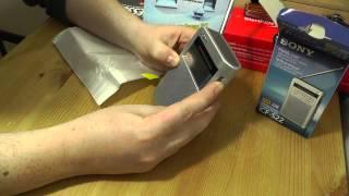Transistorradio Sony ICF-S22 | Prepper Gear