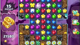 Genies and Gems Level 807