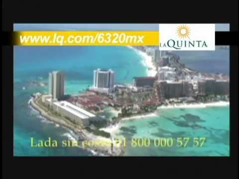 Hotel La Quinta Inn Cancun