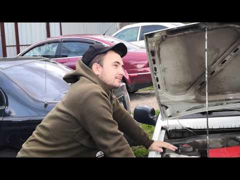 Тест Драйв ВАЗ 2109 Пародия