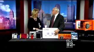 CBS-TV PITTSBURGH 2DAY LIVE THE BEST of CES 2013 with DR FRANK    _20130122101351567AA.mp4