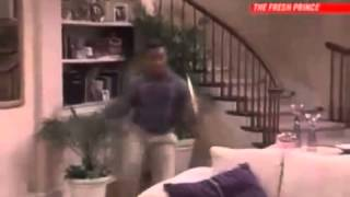 Carlton Dance - Fresh Prince of Bel-Air