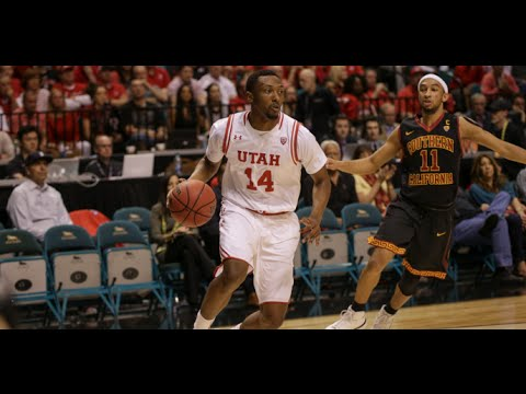 Highlights: Utah men