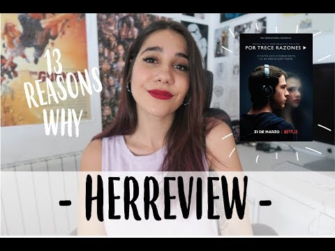 HERREVIEW: 13 REASONS WHY