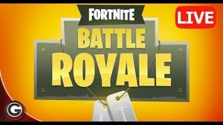 BATTLE PASS PREP/118SOLO WINS // 194WINS - 6000-KILLS Svenska Fortnite Battle Royal (PS4)