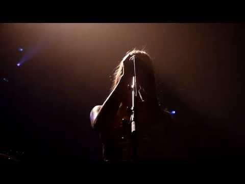 CHROMATICS ✩ Blue Moon cover + The River live @ la Cigale Paris 2013