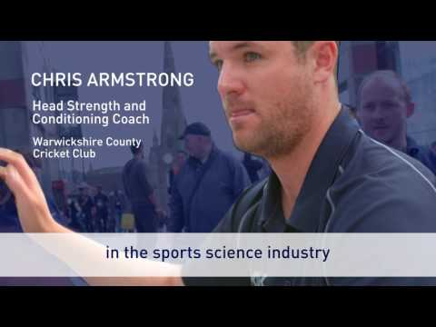 Top tips for getting a job in Sport Science