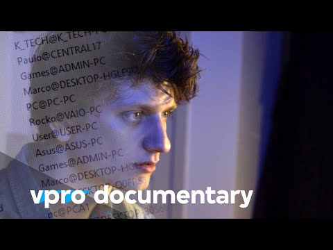 Buying hacked computers | VPRO Documentary
