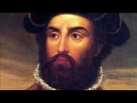 Amerigo Vespucci - Navigator, Explorer, Legend