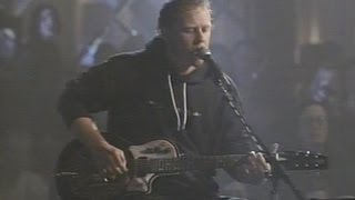 Metallica - San Francisco, CA, USA [1998.03.21] Full T.V. Broadcast - North American MTV