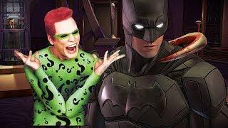 【#2第一章完】蝙蝠俠:內部敵人|Batman: The Enemy Within