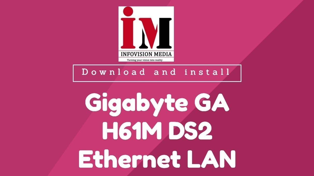 GIGABYTE GA-H61M-S2P ATHEROS LAN DRIVER DOWNLOAD FREE