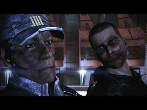 Mass Effect 3 дата выхода, системные требования