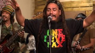 I&I - Rasta Ganjah Marihuana - Registro Sonoro