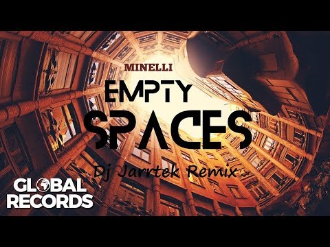 Minelli - Empty Spaces (Dj Jarrtek Remix)