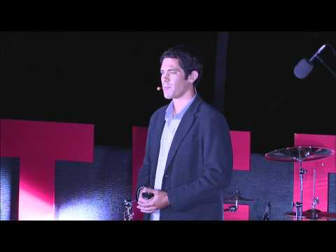 The Future of Clean Energy: Matt Brown at TEDxLaJolla