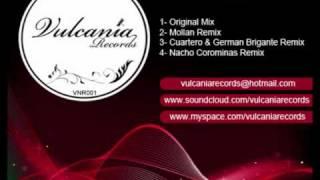 Vulcania Records [VNR001] Tarde en chicago EP