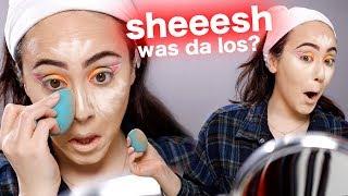 Nur Makeup Techniken die ich HASSE 🤣sheeesh das wars dann aber mal komplett 😛Hatice Schmidt