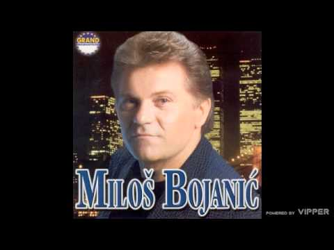 Milos Bojanic - Konobaru druze - (Audio 2000)