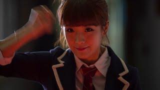 ? Cute And Strong Kpop ? Crayon Pop  MV Dancing Queen  - 크레용…
