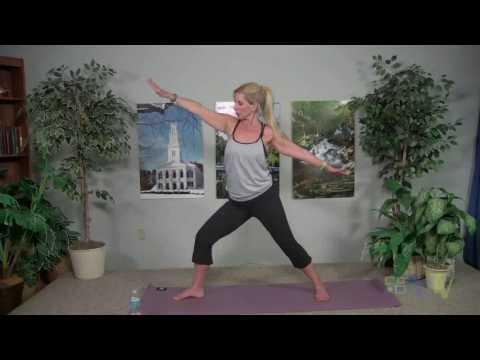 Journey Into Yoga: Happy Hips