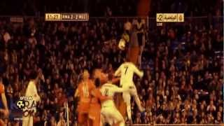 C.Ronaldo Vs Real Mallorca - Real Madrid vs Real Mallorca 2-5 (16/3/2013)  Goals & Highlights