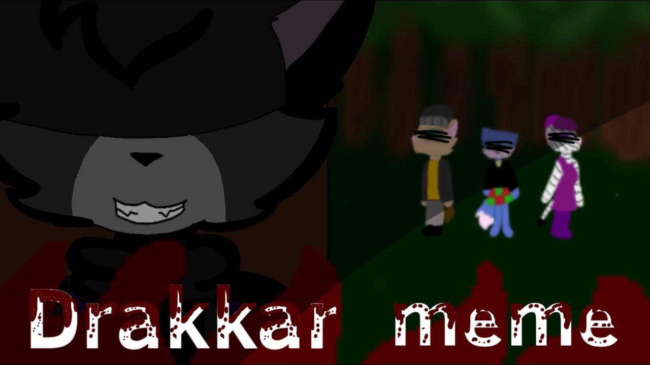 DRAKKAR [MEME] Piggy book 2 / chapter 2 / FlipaClip