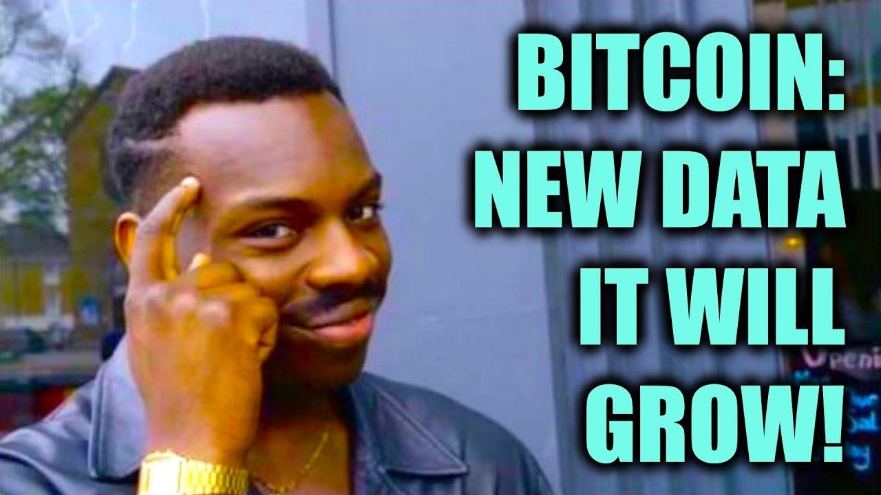 will bitcoin still grow