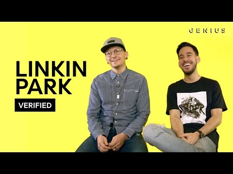 "Linkin Park ""Heavy"" Official Lyrics & Meaning 