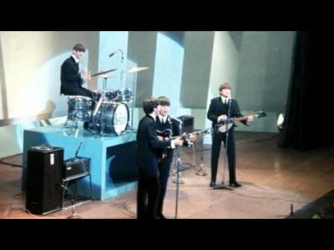 The Beatles   At The rpool Empire Theatre  December 7th, 1963