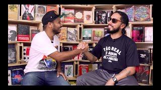 Baixar Rashid Responde Feat. Load | Por que Tão Real? Ep. 1