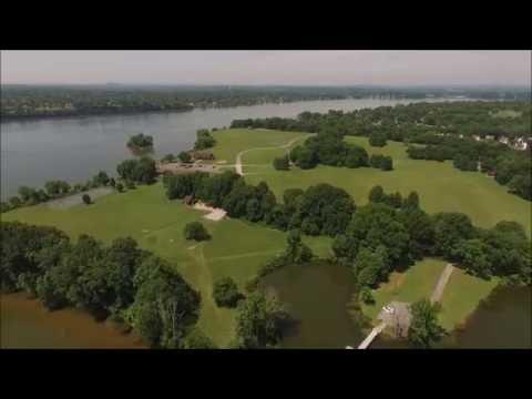 Sanders Ferry Park Hendersonville, TN