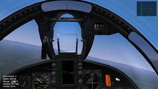Wings Over Vietnam: F-8 fighter sweep