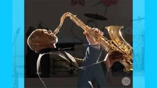Саксофон Из фильма
