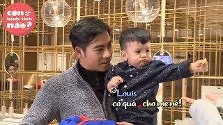 Gia đình Ngọc Lan | Tập 8 | Con đến từ hành tinh nào? | Mùa 2