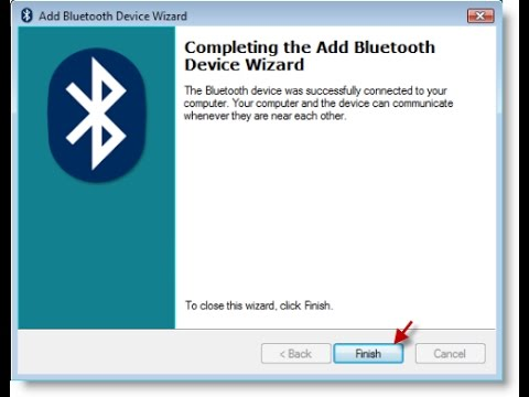 Bluetooth driver windows 7 download