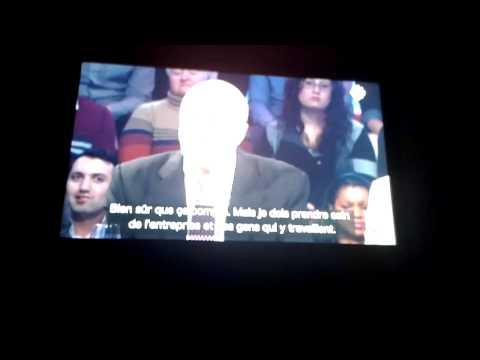 Kevin O'leary - Tout le monde en parle - Québec