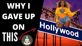 Why Hollywood Forced Me To Spiritually Wake Up (TRUE STORY)