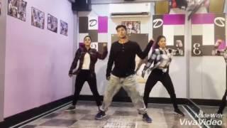 noor gulabi 20 video song choreography by naved khan