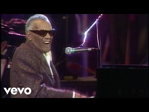 Ray Charles - Mess Around (Live)