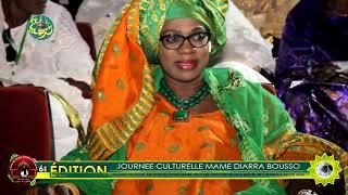 Magal Porokhane 2020: Journée Culturelle Sokhna Diarra Bousso au Cices